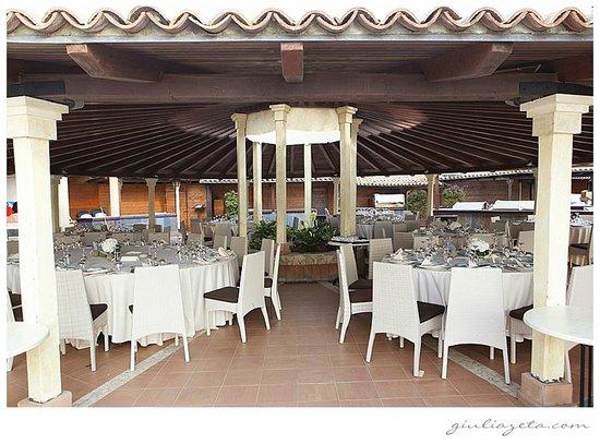 Hotel Hermitage -- Portoferraio : Fuochi di Bosco