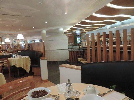 Hotel Lodenwirt: ristorante