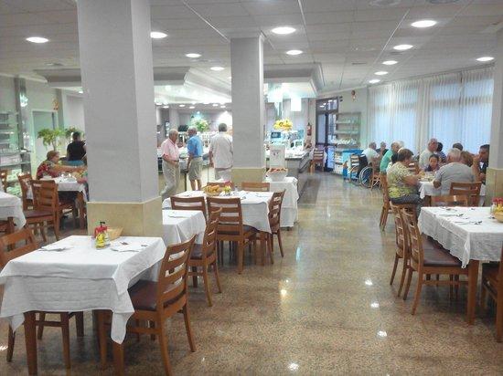 Acapulco : Restaurante