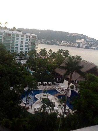 Emporio Acapulco Hotel: emporio acapulco