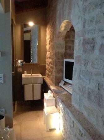 Nun Assisi Relais & Spa Museum: camera