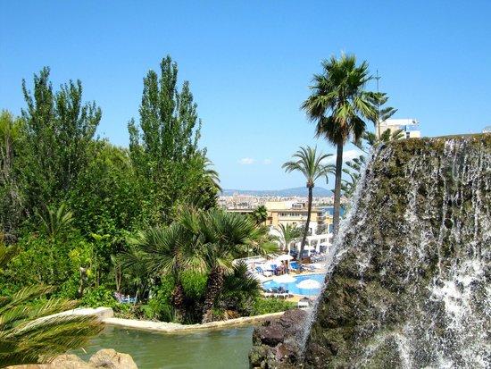 Ba o picture of gpro valparaiso palace spa palma de - Spas palma de mallorca ...