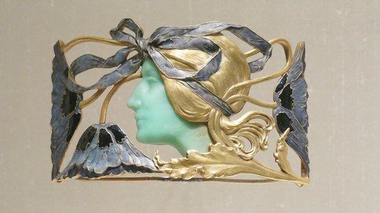 Museo Calouste Gulbenkian: Lalique