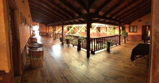 La Vieja Casona Hotel Spa