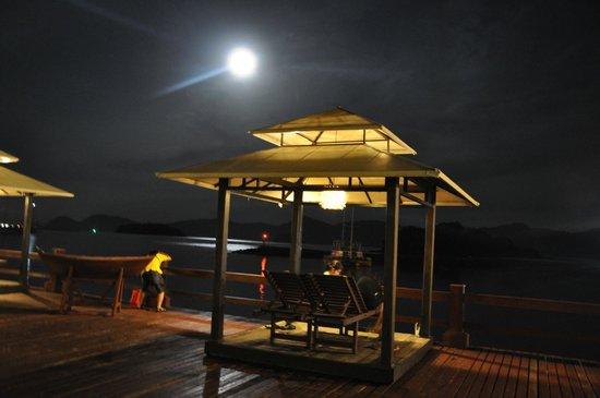 Resorts World Langkawi: Night View