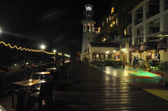 Resorts World Langkawi : Another Night View