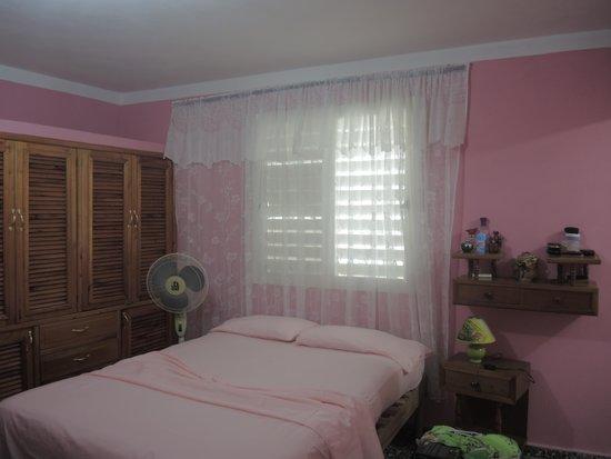 Villa Noel: Комната хозяев