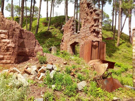 Khetarpal Marg: Haunted Place