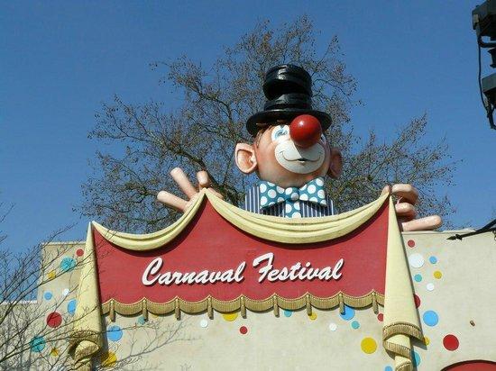 Efteling: Carnaval Festival