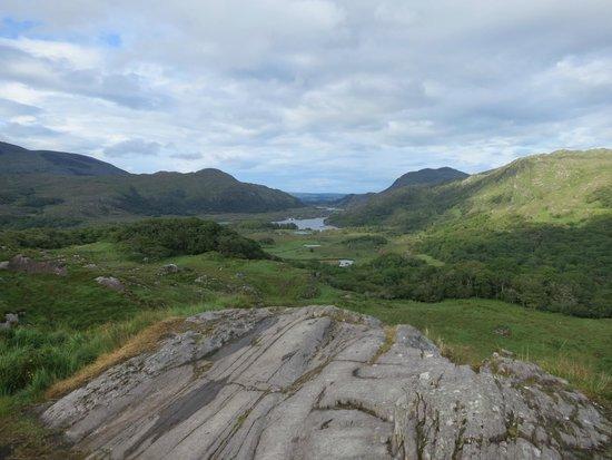 Parc national de Killarney : Ladies View