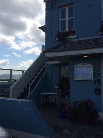 O'Grady's on the Pier: o grady's