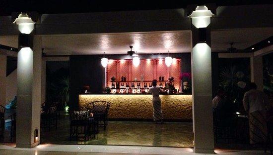 Bambu: Bar