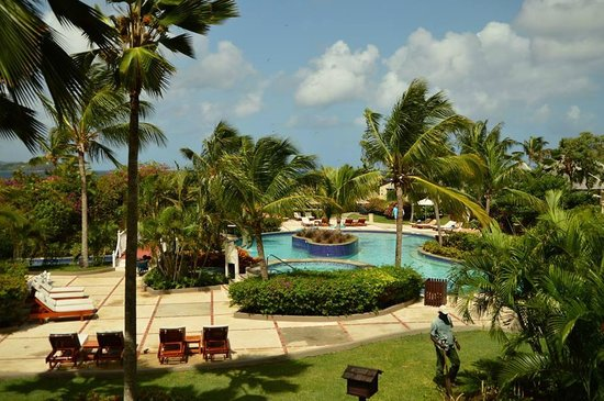 Sandals Grande St. Lucian Spa & Beach Resort : :)