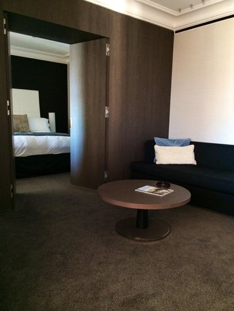 InterContinental Marseille - Hotel Dieu : Suite junior 634