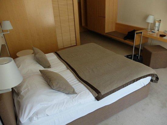 Hotel Spik Alpine Wellness Resort: Room