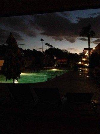 Westward Look Wyndham Grand Resort and Spa: Main pool view