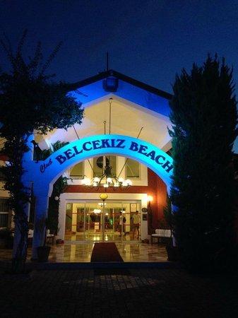 Club Belcekiz Beach Hotel: Hotel