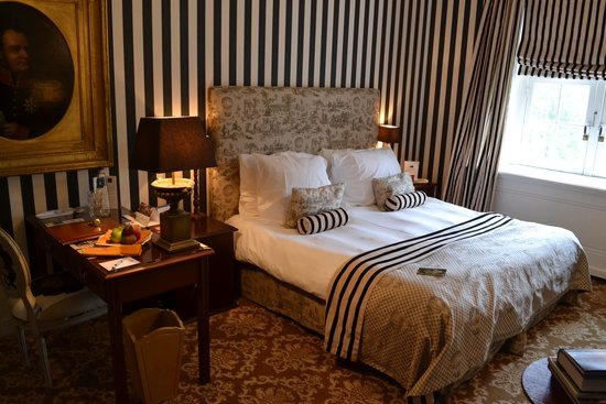 Landgoed Duin & Kruidberg: Amazing 206 room