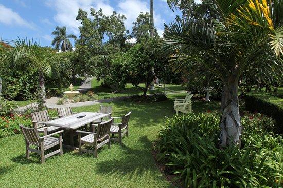 Royal Palms Hotel : Gardens