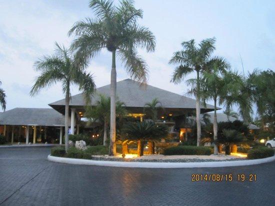 Meliá Caribe Tropical: Melia Caribe Tropical
