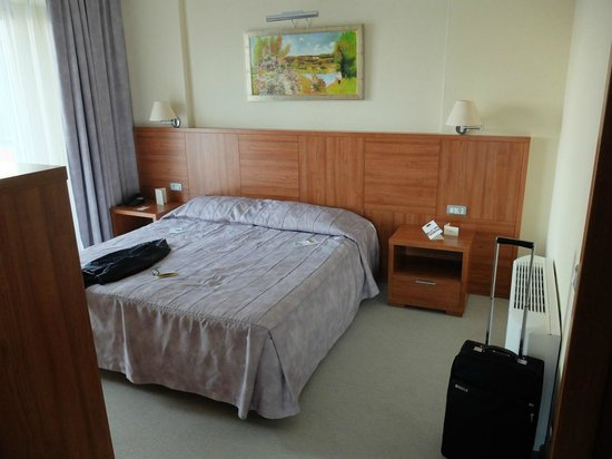 Hotel Slovenija - LifeClass Hotels & Spa : Room