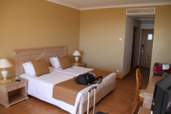 Vila Baleira Porto Santo: la Chambre