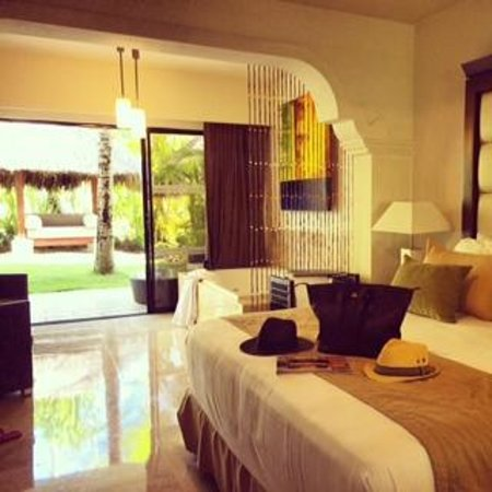 Melia Caribe Tropical: The level suite