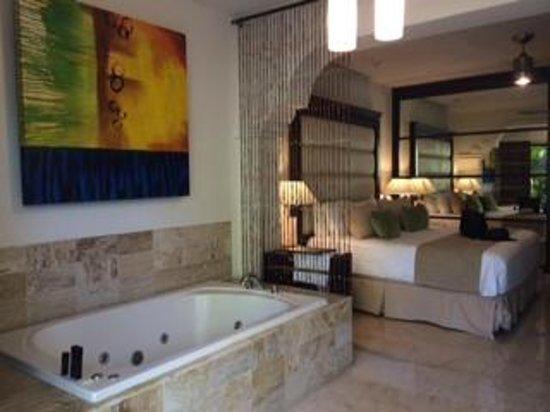 Meliá Caribe Tropical: Suite