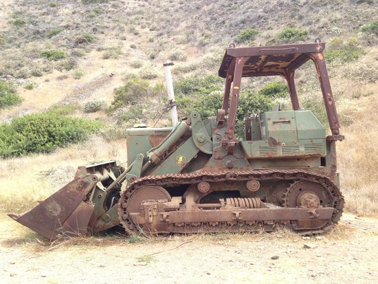 Santa Barbara Adventure Company : used to be a sheep ranch back in the day
