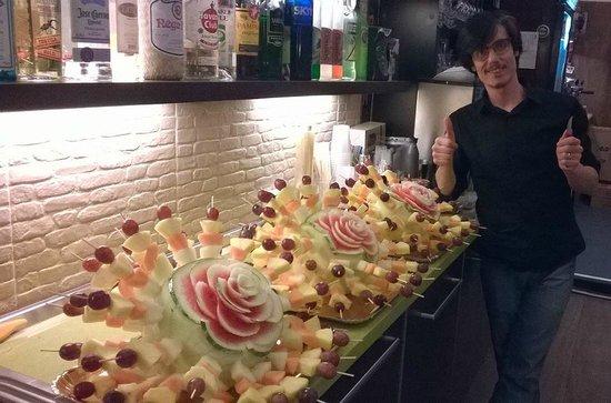 Fabrizio Wellness Bar