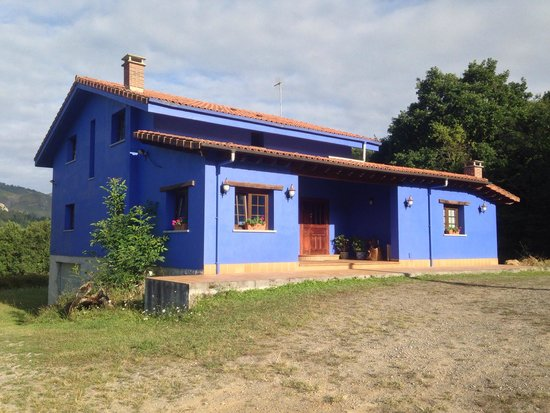 Hotel Rural El Texu: Hotel Texu ( 2 casa )
