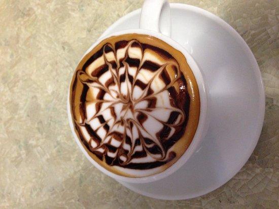 Bookshop Cafe Berry: Yum