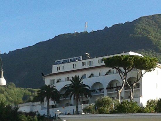 Gran Paradiso Hotel: Hotel Gran Paradiso