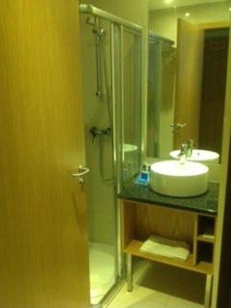 Agua Hotels Riverside: Aseo