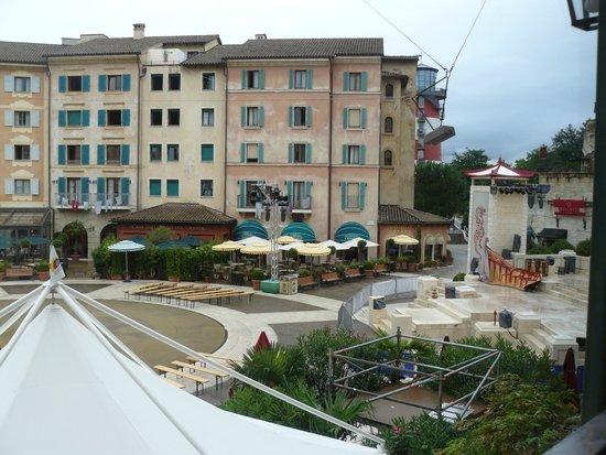Foto van hotel colosseo europa park rust tripadvisor - Hotel colosseo europa park ...