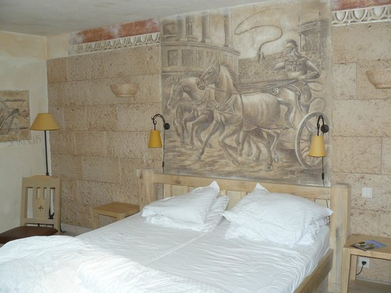 "Hotel ""Colosseo"" Europa-Park : ."