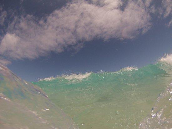 Corralejo Dunes: eau turquoise à volonté