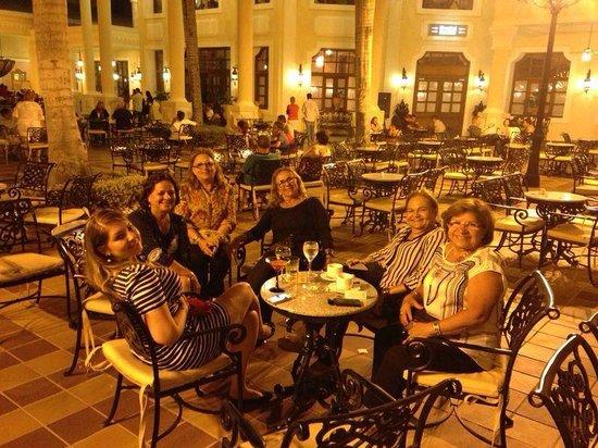 Hotel Riu Palace Punta Cana: Restaurants