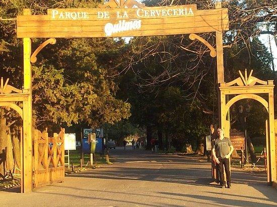 El Parque De La CervecerÍa