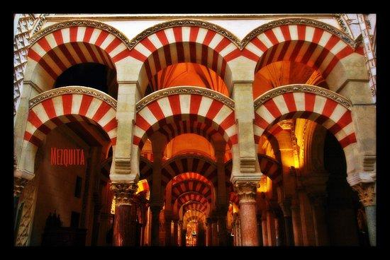 Cathédrale de Cordoue : Mezquita & Catherdral