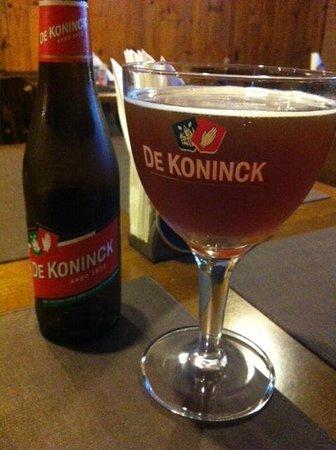 Fraulein Bierhaus: Eles indicam qual acompanhamento seria o melhor para a degustação da Cerveja escolhida.