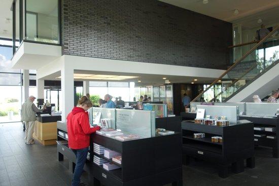 Nolde Stiftung Seebüll: Nolde Stiftung. Museumsbutik