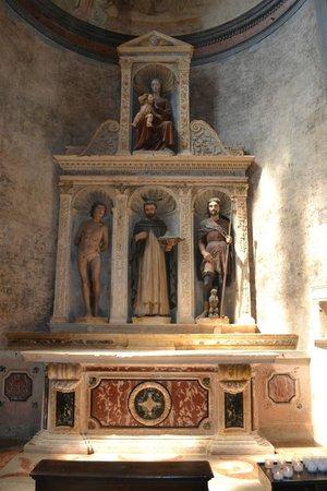 Chiesa di Sant'Anastasia : sa5