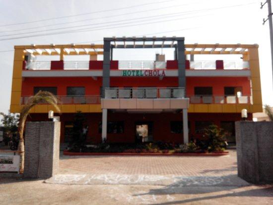 Chola Hotel & Resorts