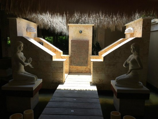 The Reserve at Paradisus Palma Real: Yhi Spa
