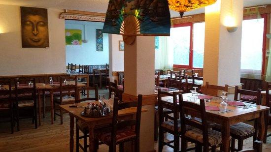 A cot de la pharmacie photo de restaurant le pressoir for Le pressoir restaurant