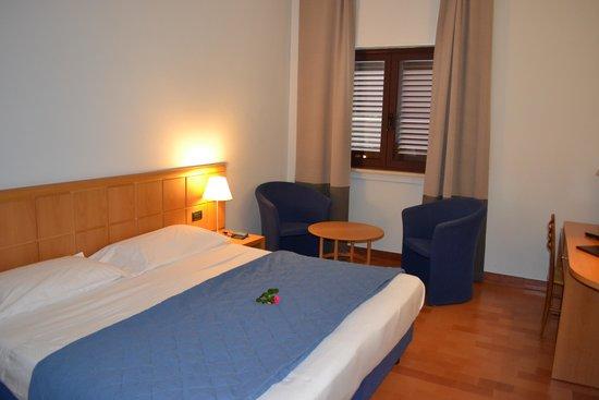 Hotel Dei Duchi: camera superior