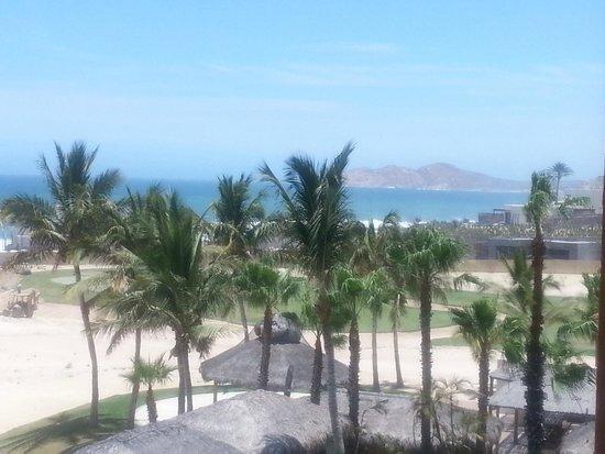 Paradisus Los Cabos: Los paisajes que disfrutamos durante nuestra estancia