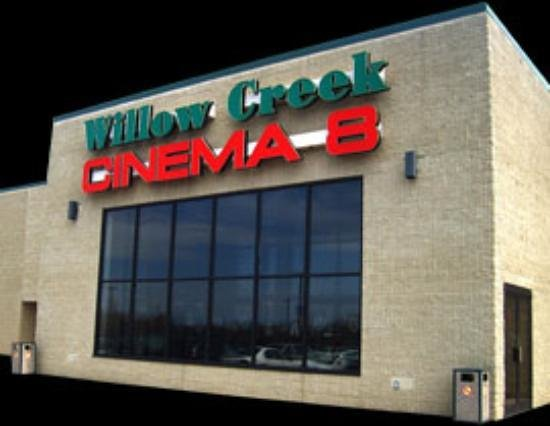 ‪Willow Creek Cinema‬