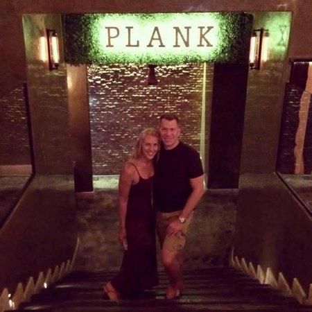 El Taj Oceanfront & Beachside Condos Hotel: Loved Plank!